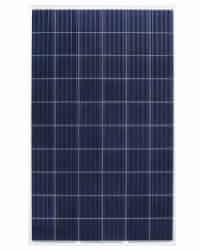Panel Solar 280W Policristalino Bauer