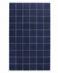 Panel Solar 280W Policristalino