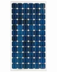 Panel Solar 310W 24V Monocristalino Atersa