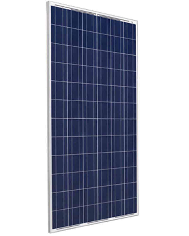 Panel Solar 320W 24V Amerisolar Policristalino