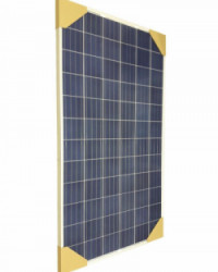 Panel Solar 320W 24V Waaree Policristalino