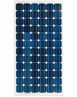 Panel Solar 325W 24V Monocristalino Atersa