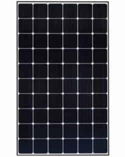 Panel Solar 340W LG NeON 2 N1C