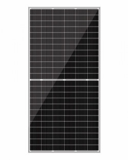 Panel Solar 450W 24V Monocristalino PERC EcoGreen