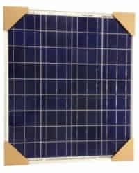 Panel Solar 75W 12V Policristalino Atersa SHS