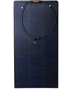 Panel Solar Flexible 100W 12V