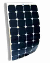 Panel Solar Flexible 140W 12V