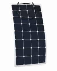Panel Solar Flexible 160W 12V