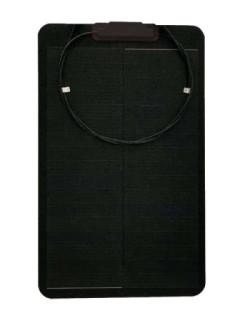 Panel Solar Flexible 30W 12V