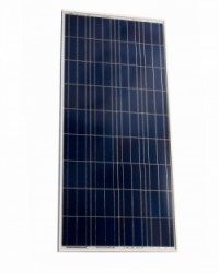 Panel Solar Victron 100W 12V Policristalino