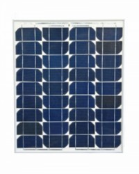 Panel Solar Victron 40W 12V Policristalino