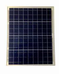 Panel Solar Victron 50W 12V Policristalino
