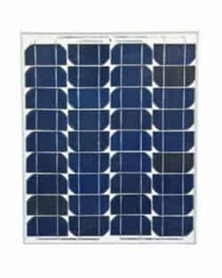Panel Solar Victron 75W 12V Policristalino