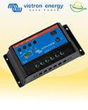 Regulador carga solar Victron Blue Solar 10A 12/24V