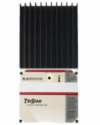 Controlador de Carga 45A Solar MORNINGSTAR TS-45
