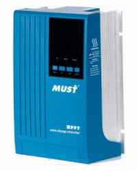 Regulador 12V / 24V 20A MPPT Must Solar