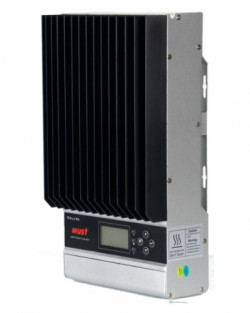 Regulador 12V / 24V / 48V 60A MPPT Must Solar