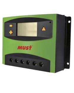 Regulador 48V 50A PWM Must Solar