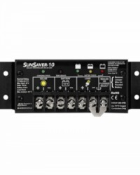 Regulador Carga 10A 12V Morningstar SS10L