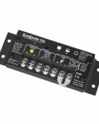 Regulador Carga 10A 24V Morningstar SS10L