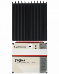 Regulador Carga 60A Solar TS60 Morningstar