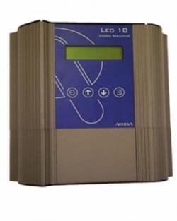 Regulador Carga Leo10 35A 12/24V ATERSA