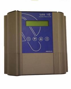 Regulador Carga Leo10 35A 48V