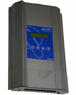 Regulador Carga Leo20 50A 12/24V Maestro