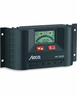 Regulador Carga Steca 10A LCD PR1010
