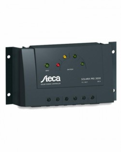 Regulador Carga Steca 20A Solarix PRS2020
