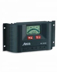 Regulador Carga Steca 30A LCD PR3030