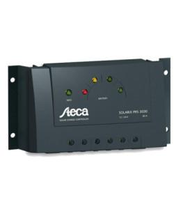 Regulador Carga Steca 30A Solarix PRS3030