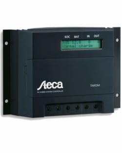 Regulador Carga Steca 35A Tarom 235 LCD