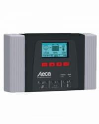 Regulador Carga Steca 45A 48V LCD Tarom