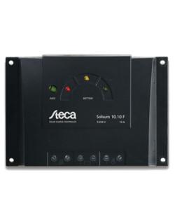 Regulador Carga Steca 8A 12V / 24V Solsum