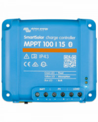 Regulador MPPT 100V 15A Victron Smart Solar