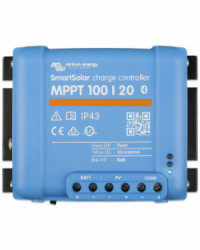 Regulador MPPT 100V 20A Victron Smart Solar
