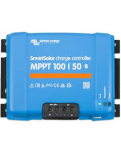 Regulador MPPT 100V 50A Victron Smart Solar