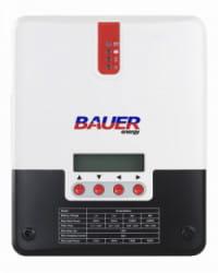 Regulador MPPT 150V 30A LCD Bauer 12/24/48V