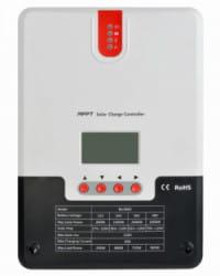 Regulador MPPT 150V 60A LCD 12/24/48V