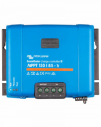 Regulador MPPT 150V 85A Victron Smart Solar