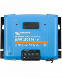 Regulador MPPT 250V 70A Victron Smart Solar