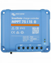 Regulador MPPT 75V 15A Victron Smart Solar