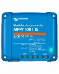Regulador MPPT Blue Solar 100V 15A VICTRON