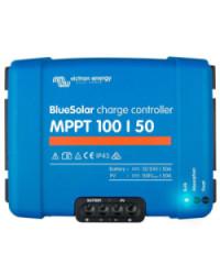 Regulador MPPT Blue Solar 100V 50A VICTRON