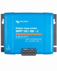 Regulador MPPT Blue Solar 150V 100A VICTRON