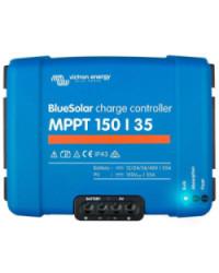 Regulador MPPT Blue Solar 150V 35A VICTRON