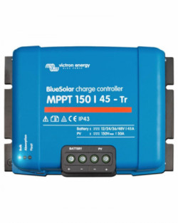 Regulador MPPT Blue Solar 150V 45A VICTRON