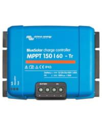 Regulador MPPT Blue Solar 150V 60A VICTRON