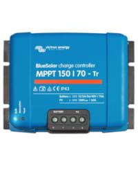 Regulador MPPT Blue Solar 150V 70A VICTRON